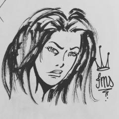 Sketch vii