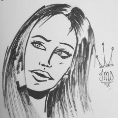 Sketch viii