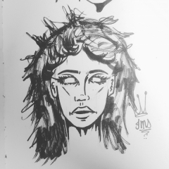 Sketch x